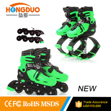 China popular new design roller inline skate/sports shoes