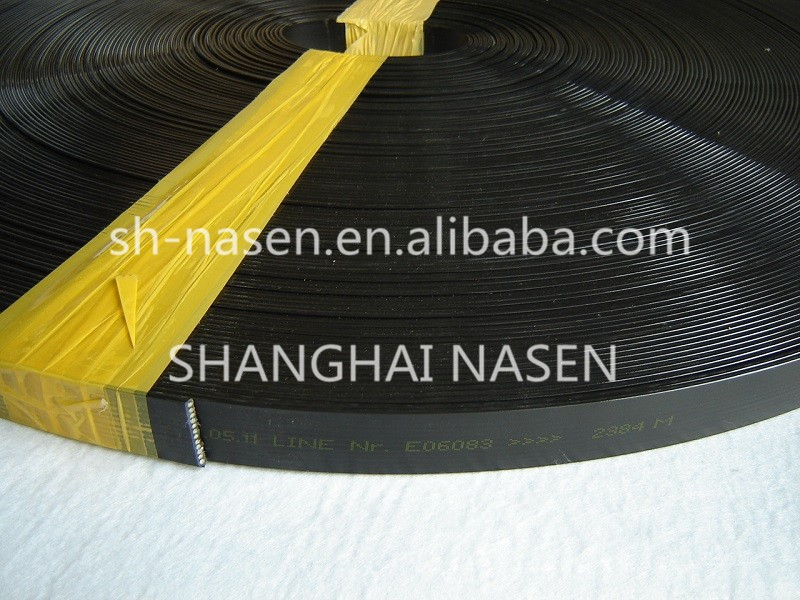 GEN2 Elevator traction belt AAA717W1 AAA717X1 E06083 (30mm width,3mm thickness)