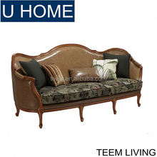 classic french antique living room furniture velvet sofa chair velvet sofa
