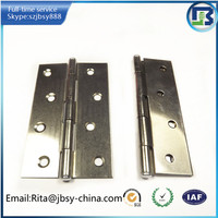 high quality door and window latch slide bolt/ types of door bolts