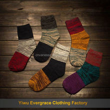 Professional Factory Supply long lasting plaid men socks fastest delivery