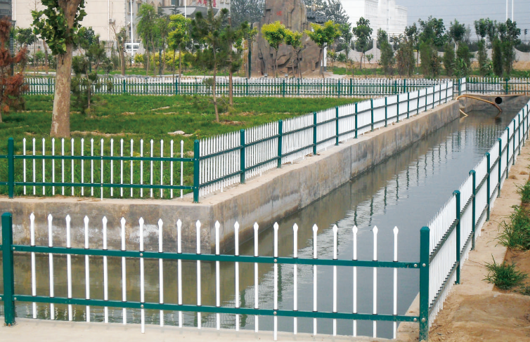 powder coated fence China manufacturer European style designs High Quality Cheap Customzied Plastic/Vinyl/PVC Picket Fence