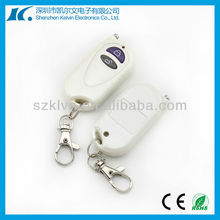 Plastic case wireless learning remote control KL348