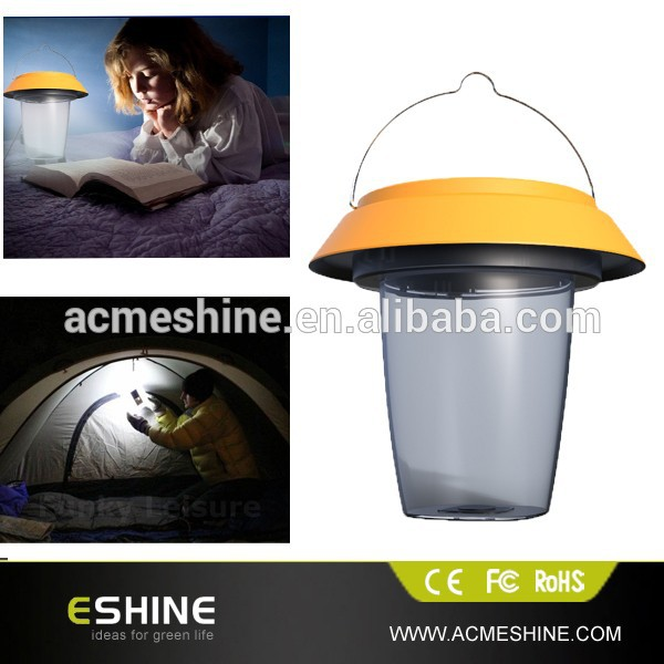 Manufacturer made cheap emergency solar lantern