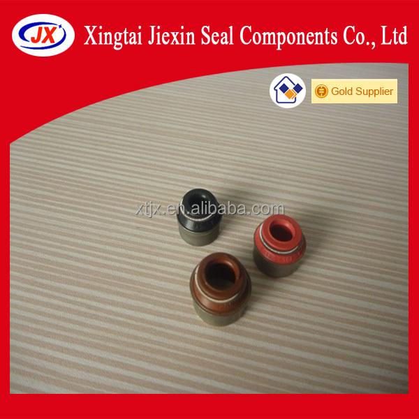 valve stem seal for motorcycle and car