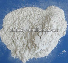 white organo clay