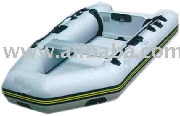 Inflatable boat 350 model for sale brand new