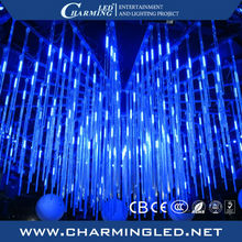 Video Lighting Stage Decorative LED Tube Light for Club