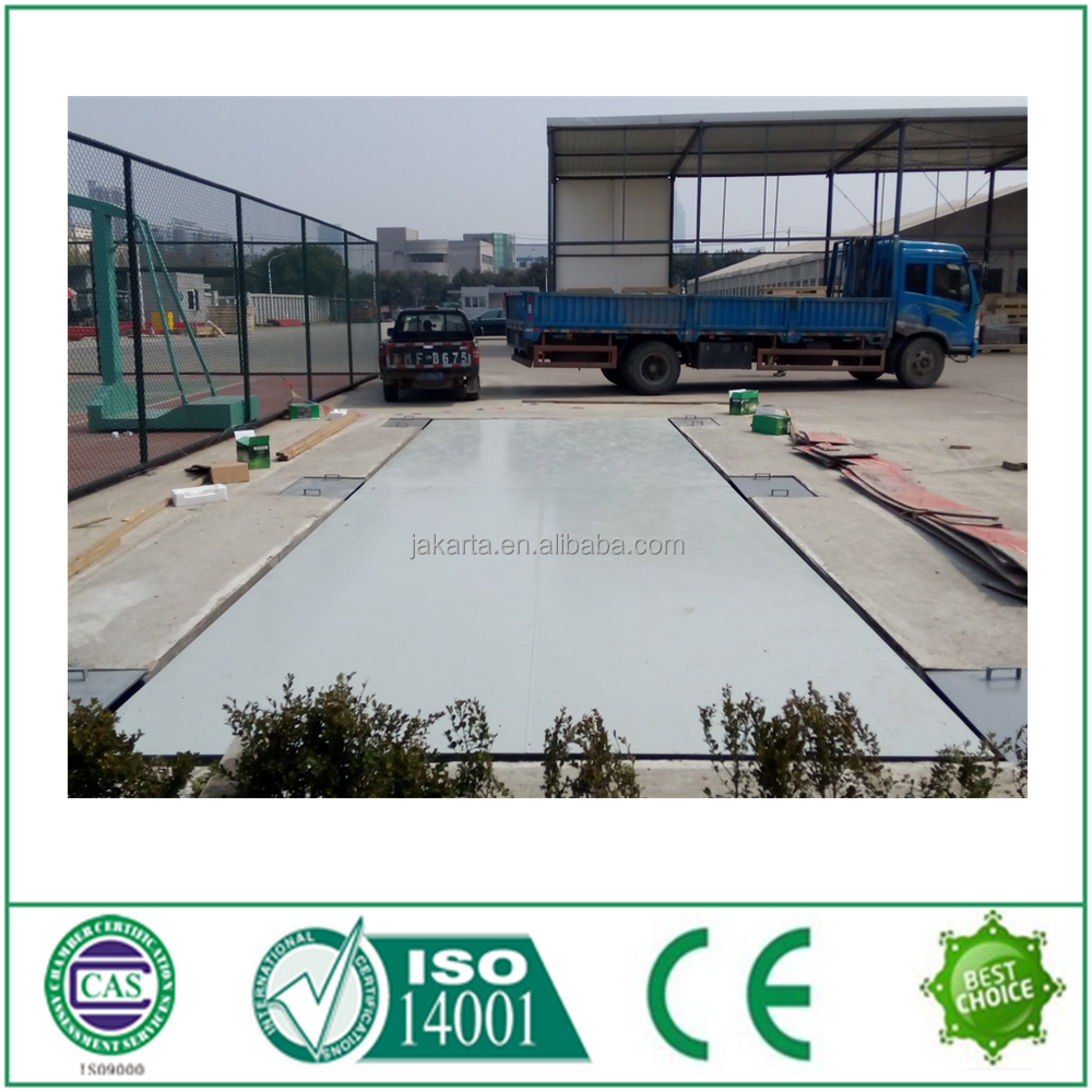 New design 50 ton truck scale 60 ton weighbridge price