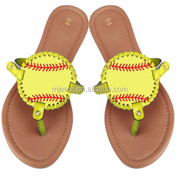 Factory low price sports woman sandal