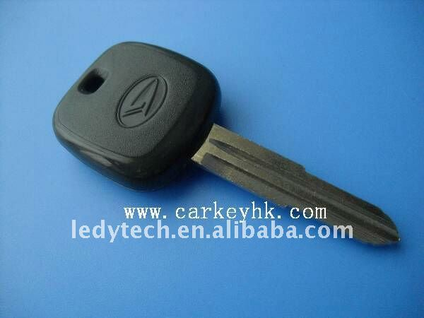 Daihatsu Transponder Key With 4d-68 Chip,car key