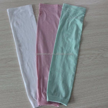 Wholeasle customized top knitted arm sleeve