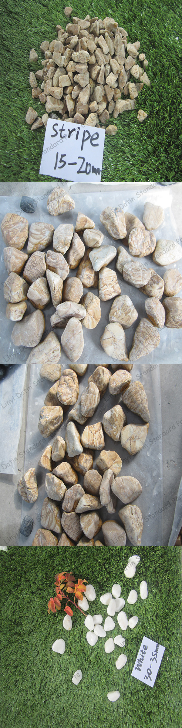 Landscaping stone large river rock stones cheap for Large garden stones for sale