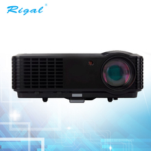 Home use/education/meeting/tablet PC multimedia wifi 1080P led projector