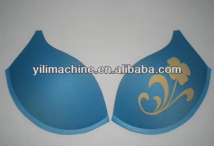 A-1 Bra Cup Making Machine