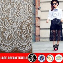 lace fabric bandung,wholesale beaded lace fabric,cotton guipure organza embroidery lace fabric