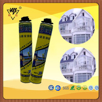 One Component Multi-Purpose PU Foam Insulation Spray