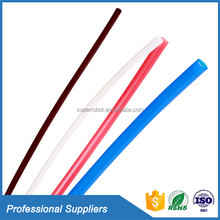 Small diameter PA12 nylon colored plastic tube for electrical wire