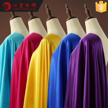 G3 Fast Production 95% Mulberry Raw Silk Fabrics Price