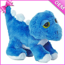 Cute Stuffed Children Toy Blue Baby Dinosaur Stuffed & Plush Toy Animal