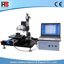 Precision CNC Dicing / Cutting Saw with Accessories & Laptop and Software
