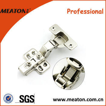 Hot sale! High quality factory made metal cabinet door hinge
