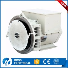 Ac Copy Stamford Brushless Single Phase Electric Generator Without Fuel Engine