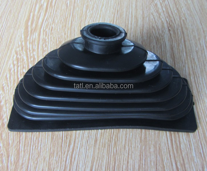 Auto rubber sleeve in high quality