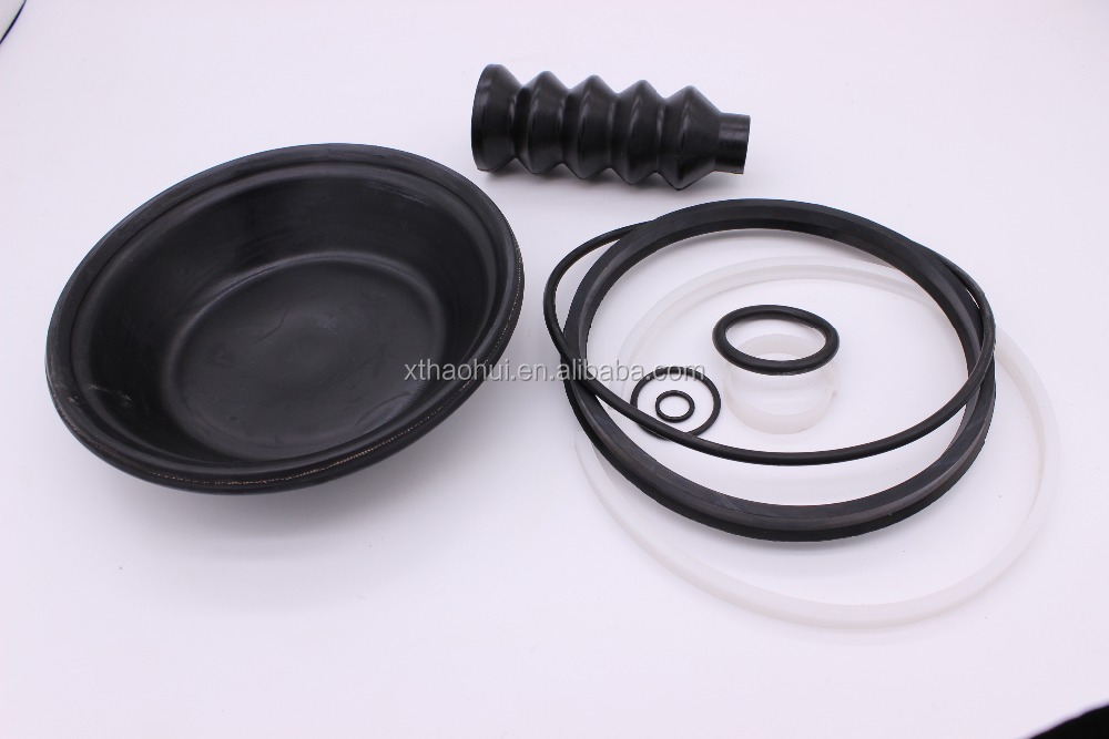 rubber cup dust boot o ring repair kit for KAMAZ sealing package 100-3519100-20Y from China factory