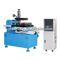 Stepping motor EDM Wire Cutting Machine with controller DK7725