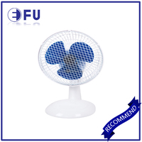 small table fan/mini table fan/6 inch table fan