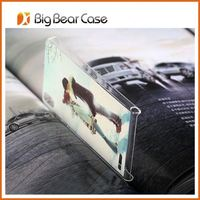 Factory for huawei ascend p6 back cover