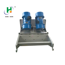 HY series patent vibrating grizzly feeder manufacturer