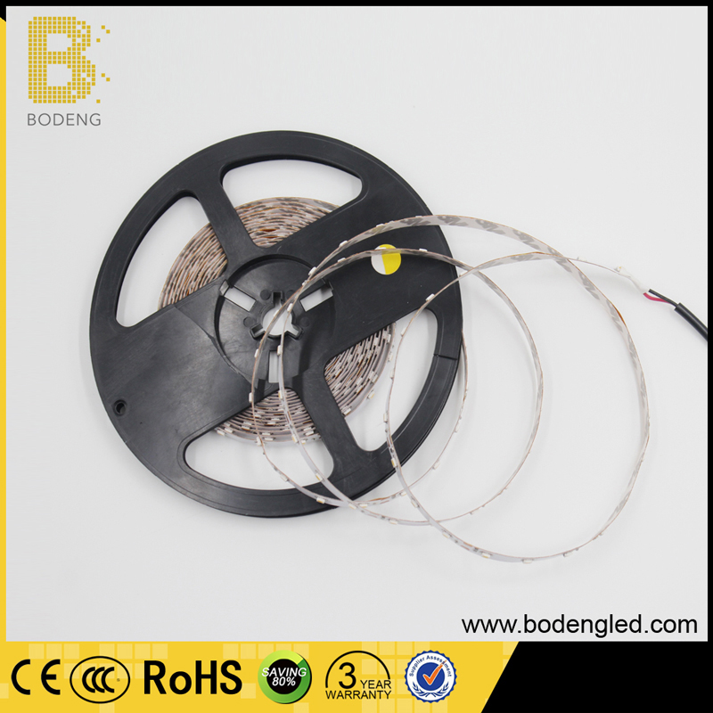 Addressable smart rgb led pixel light strip waterproof 3528,5050,2835, 60 leds RGB DC12V flexible led strip light