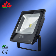2015 hot selling best quality high lumen cheap price ip65 outdoor slim 50 watt led