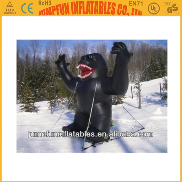 inflatable chimpanzee for sale