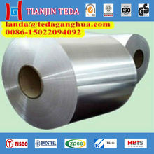 astm cold rolled stainless steel coil (301 303 304 316 317 )