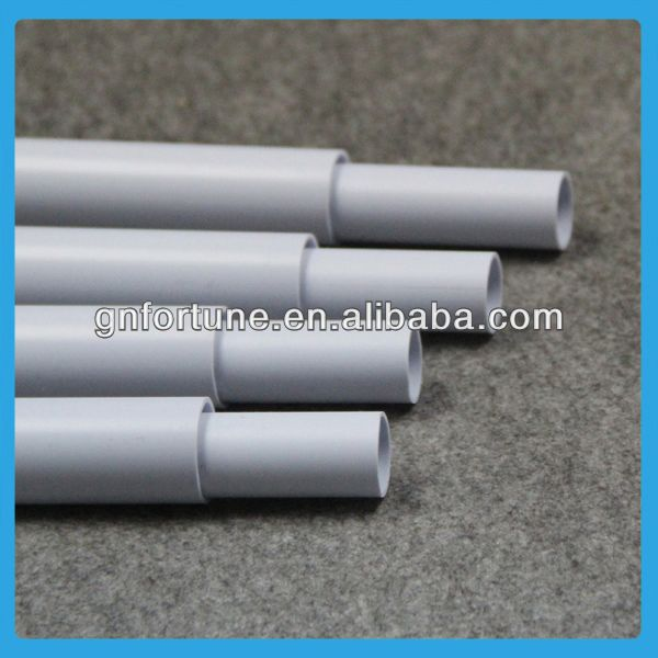 High Quality plastic pipe inserts for pvc pipe in dongguan