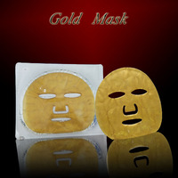 Beauty Product Anti-wrinkle and Moisture replenishment Gold Collagen face mask