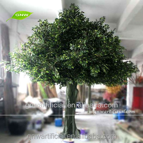 Decorative artificial plants and olive trees12ft tall types of bonsai tree for outdoor decoration