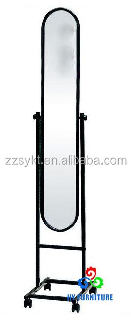 List Manufacturers of Floor Stand Dressing Mirror Wheels, Buy Floor ...
