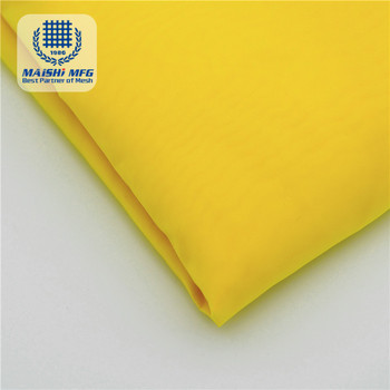 polyester mesh screen printing supplies