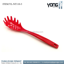 Plastic Kitchen Spaghetti Fork Pasta Server