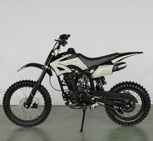 4 stroke off road dirt bike 150cc for dirt bike