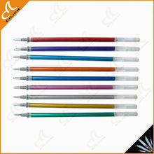 High quality parker gel ink pen refill