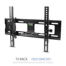 23~47 inch Hole site 400x400mm Lcd wall mount tv wall mount with dvd bracket