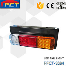 Brand low power consumption new truck led trailer light made in China