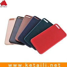 OEM high quality hard plastic PC+TPU case for iphone 6