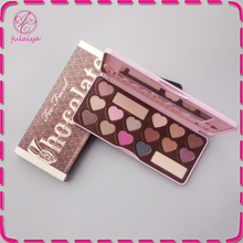 makeup 16 colors natural eye shadow/eyeshadow cosmetic