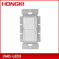 12V/24V 60W Decorate LED dimmer switch